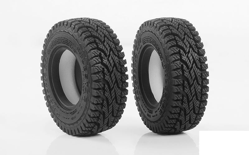 """Milestar Tires Patagonia A/T 1.7"""" Z-T0181 #RC4ZT0181"""