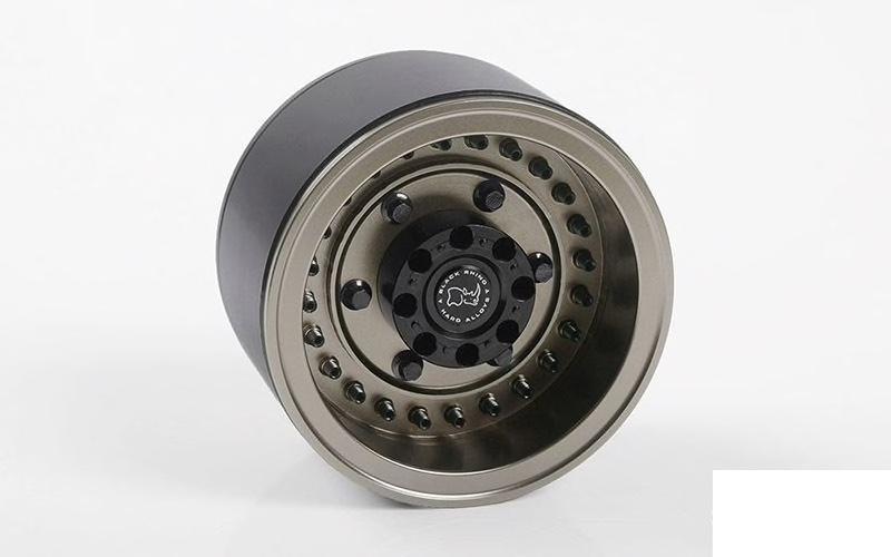 """Black Rhino Wheels Armory Deep Dish 1.9"""" Z-W0293 #RC4ZW0293"""